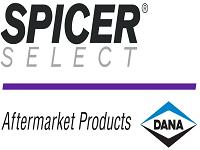DANA SPICER SELECT