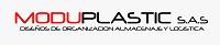 Logo Moduplastic SAS